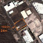 SJR-028 Terreno en renta, san Juan del Río, zona Industrial