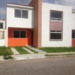 SJR-2573 Casa en venta, San Juan del Río, Fraccionamiento El Oasis