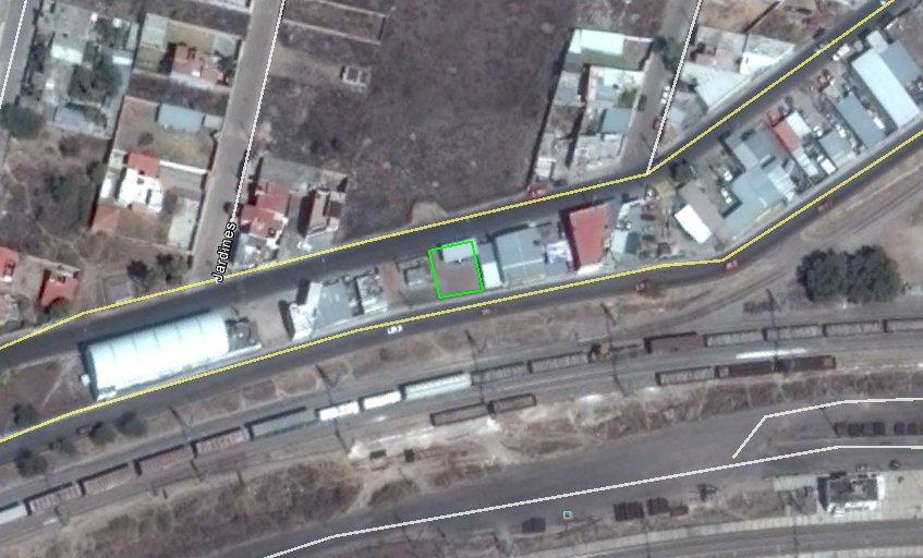 SJR-1003 Terreno en venta/renta, San Juan del Río, Col. San Rafael