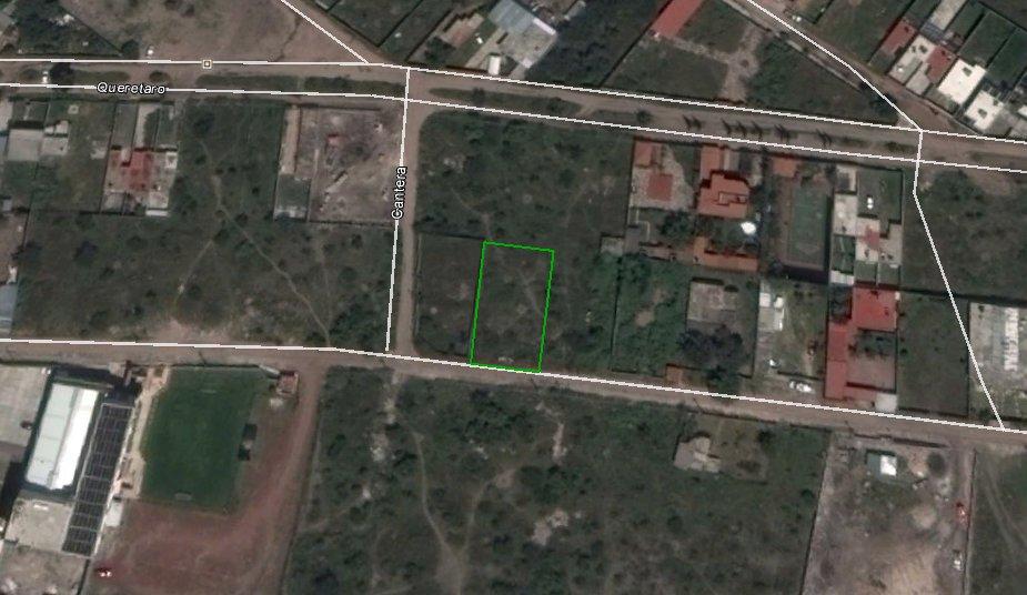 SJR-2696 Terreno en renta, San Juan del Río, Granjas Banthi