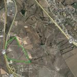 SJR-2031 Terreno en venta, San Juan del Río, A pie de carretera
