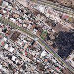 SJR-Terreno en venta, El Pueblito Corregidora
