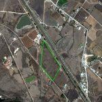 Polotitlan, terreno en venta a pie de carretera SJR-2761