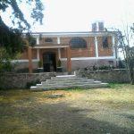 Casa de Campo en Venta Acilco Edo. Mex.