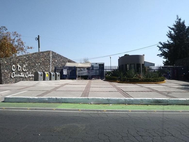 Casa Kiliwas Satelite Qro. 10