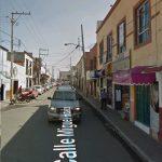 Locales en Renta centro San Juan del Rio Av. Hidalgo. SJR-2798