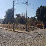 Terreno esquina Barrio de la Cruz en VENTA SJR-2802