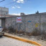 Terreo en Venta Granjas Banti San Juan del Río.  SJR-2799