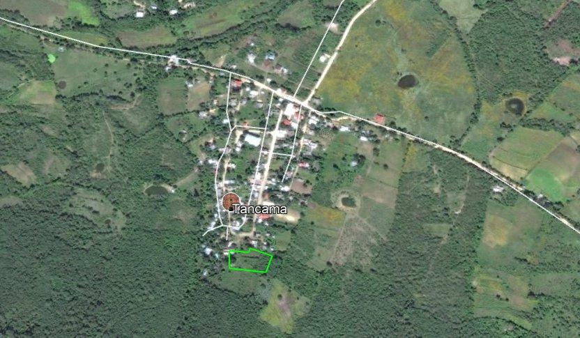 Tancama, terreno en venta, Jalpan, SJR-1493