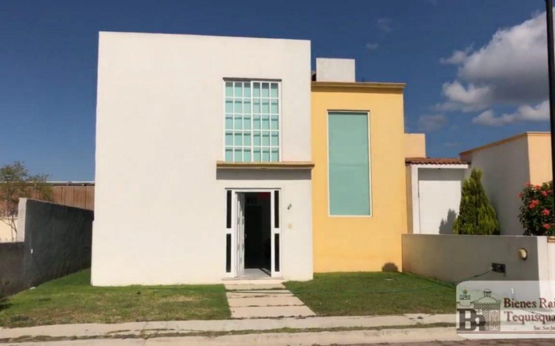 Campestre san Juan, casa en venta, San Juan del Río, SJR-2858-39