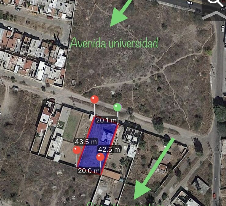 Granjas Banthi, terreno en venta, san Juan del Rio, SJR-2863