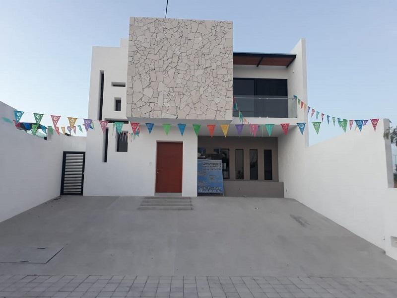 Fracc. Real de Juriquilla, casa en venta, Queretaro, SJR-2877