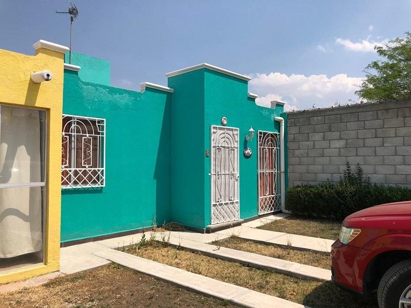 Granjas Banthi, casa en venta, San Juan del Río, SJR-2886
