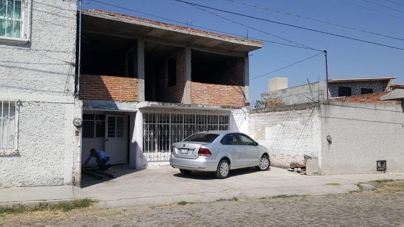 San Cayetano, casa en venta, san juan del Rio, SJR-2885