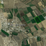 Santa Cruz Escandon, terreno en venta, San Juan del Rio, SJR-2913