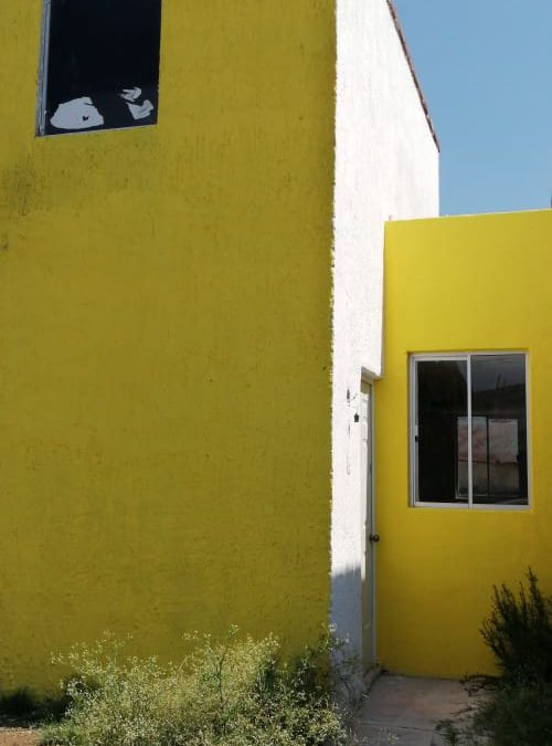 Fracc. Los Nogales, casa en venta, San Juan del Río, SJR-2921-44