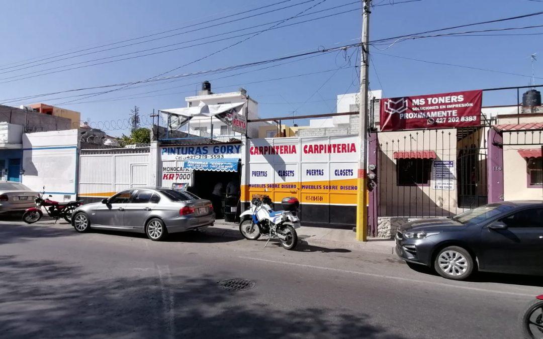 Lomas de San Juan, propiedad en renta, San Juan del Río, SJR-1990-23