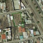 Lomas del Pedregal, terreno comercial en renta, San Juan del Río, SJR-2980
