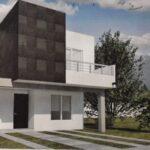 Fracc. Las Estrella modelo Picis; casa en venta, San Juan del Rio, SJR-3011