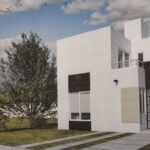 Fracc. Las Estrellas modelo Sirio, casa en venta, San Juan del Río, SJR-3012