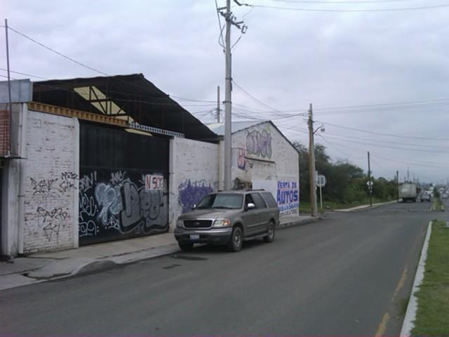 SJR-2013-6 Bodega en VENTA, San Juan del Río, Av. Universidad