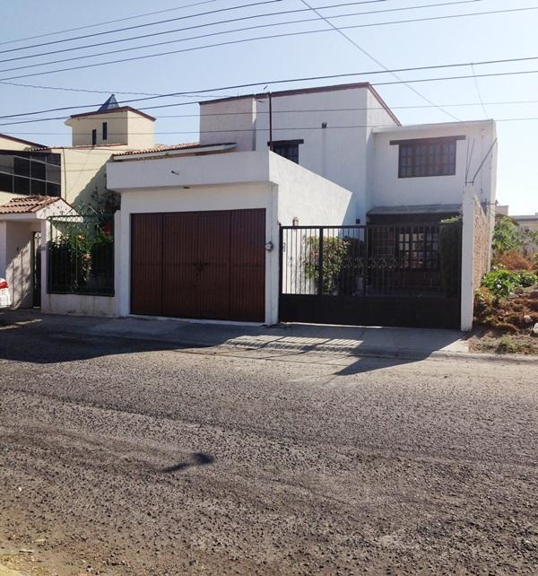 Lomas de San Juan, casa en renta, San Juan del Rio, SJR-2514-50