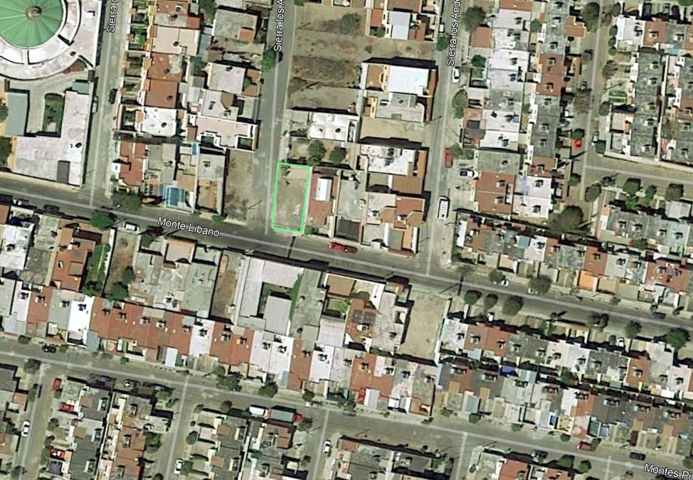 Lomas de San Juan, terreno en renta, san Juan del Río, SJR-2842