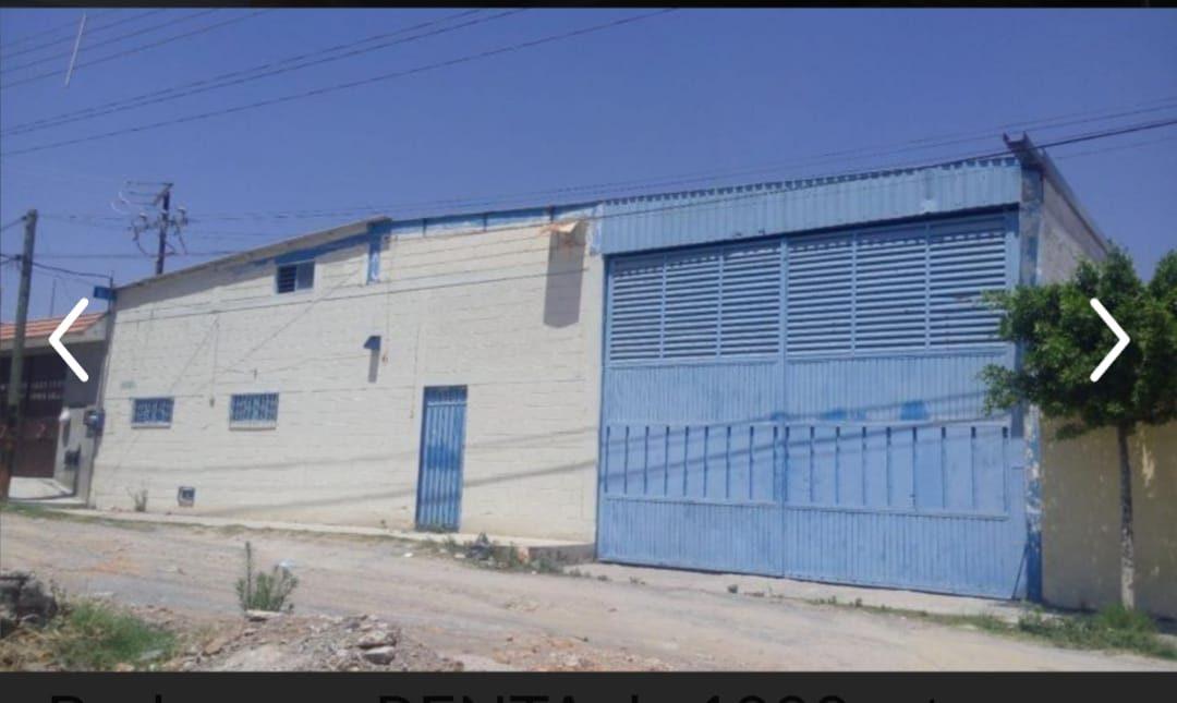 Granjas Banthi, bodega en renta, San Juan del Río, SJR-2864
