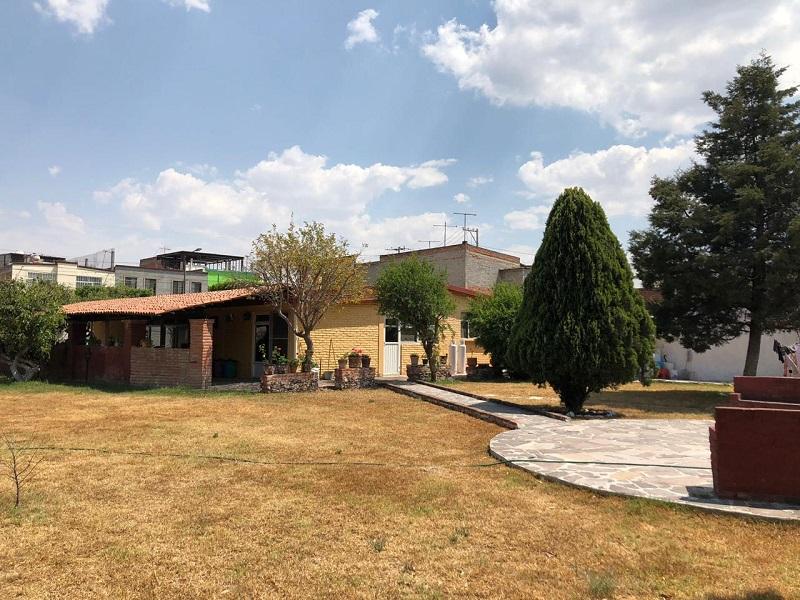 Zona centro, casa en venta, San Juan del Río, SJR-2899