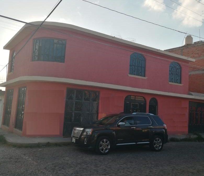 Comevi Banthi, casa en venta, San Juan del Rio, SJR-2918