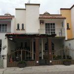 Fracc. Villas del Sol, casa en venta, San Juan del Rio, SJR-2914