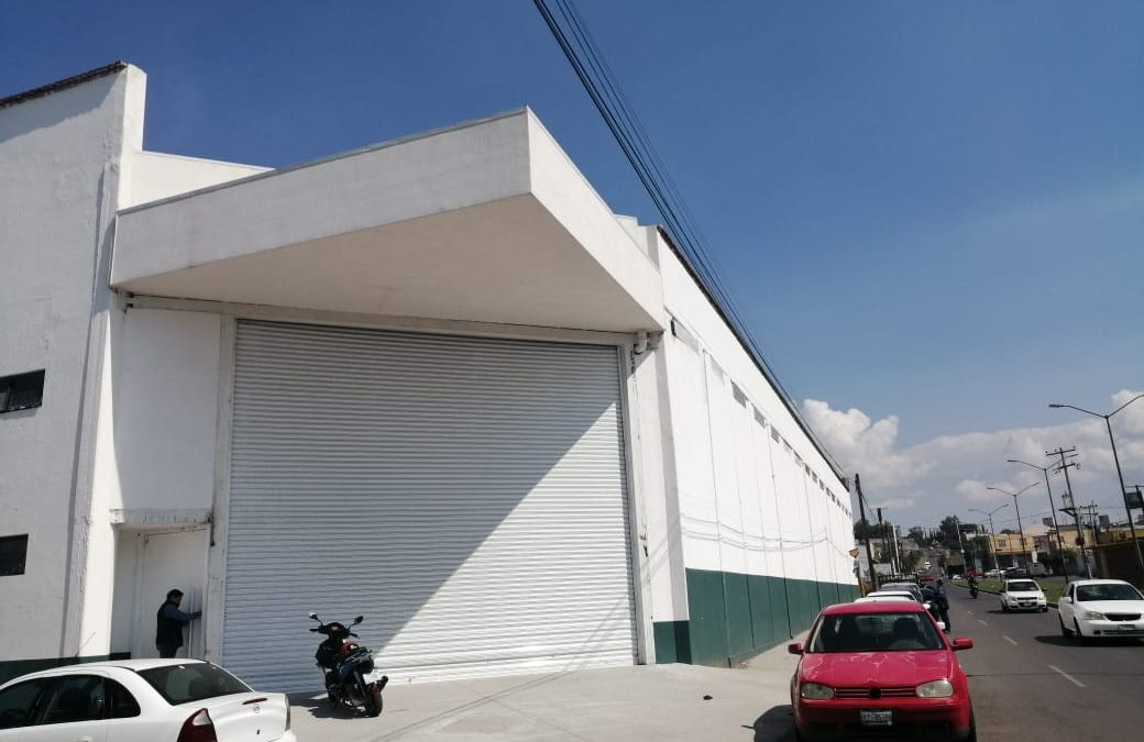 Colonia Centro, bodega en renta, San Juan del Rio, SJR-2951