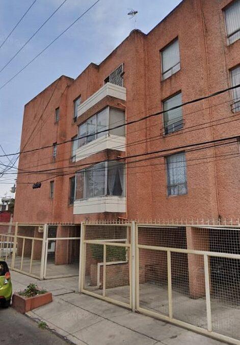 Colinas del Sur, departamento en venta, Delegación Alvaro Obregon, CDMX, SJR-2997