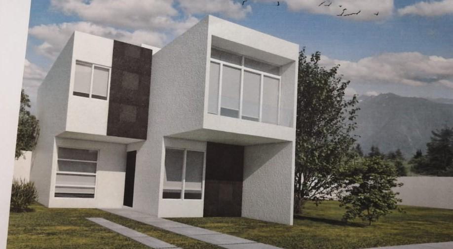 Fracc. Las Estrellas (modelo Júpiter), casa en venta, San Juan del Río, SJR-3009