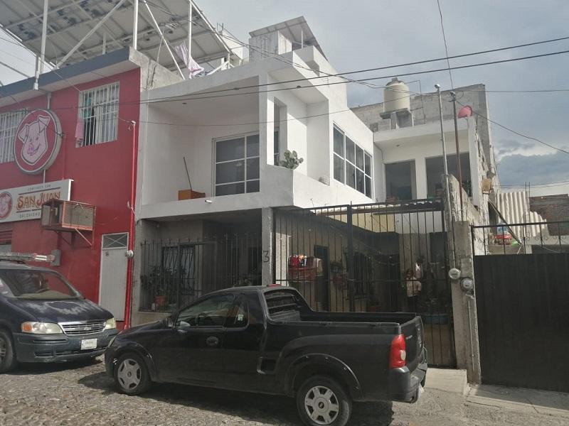 Fracc. Villa Las Flores, casa en venta, San Juan del Rio, SJR-3021