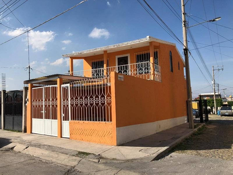 Infonavit Pedregoso, casa en renta, San Juan del Río, SJR-2865-19
