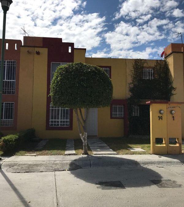 Fracc. Paseos de San Isidro, casa en renta, San Juan del Río, SJR-2760-11