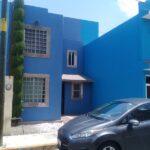 Fracc. Privada del Parque, casa en venta, San Juan del Río, SJR-3031-34