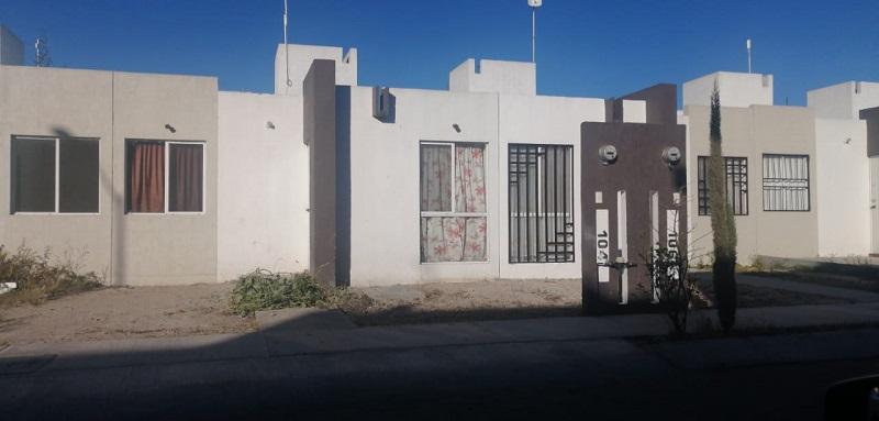 Fracc. Valle Real, casa en renta, San Juan del Río, SJR-3033