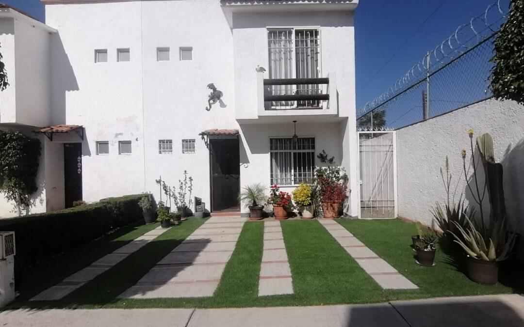 Fracc. Villas de San Isidro, casa en venta, San Juan del Rio, SJR-3042-69