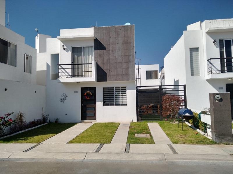 Fracc. Bosques de San Juan, casa en venta, San Juan del Rio, SJR-3038