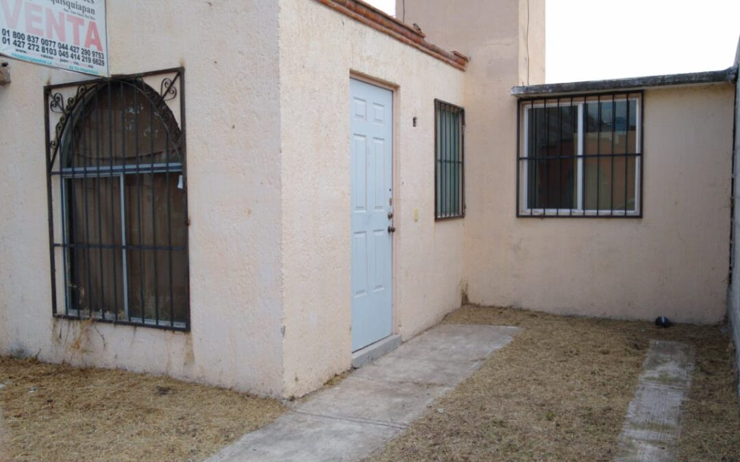 Fracc. Los Nogales, casa en renta, san Juan del Rio, SJR-1878