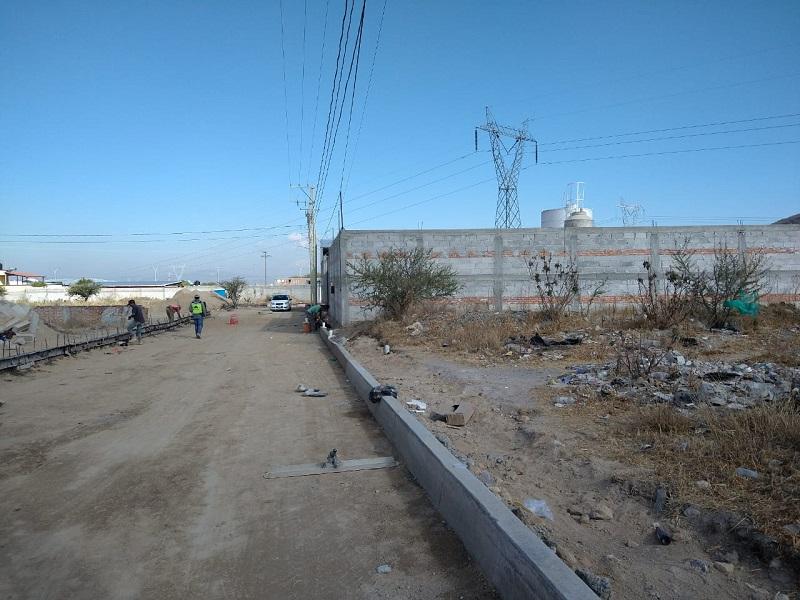 Paseos de Xhosda, terreno en venta, San Juan del Rio, SJR-3039