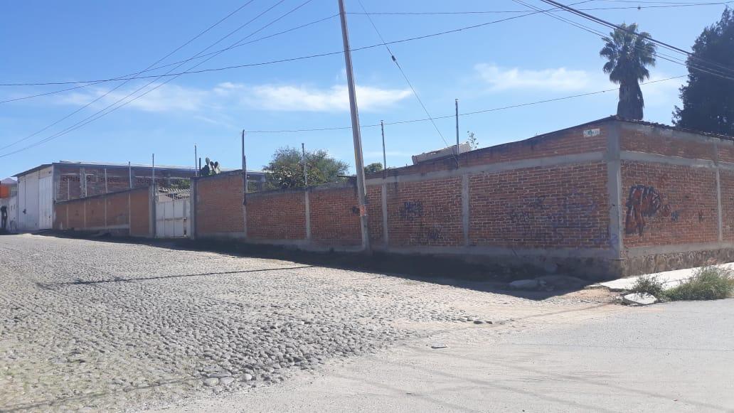 San Pedro Ahuacatlán, terreno en venta, San Juan del Rio, SJR-3043