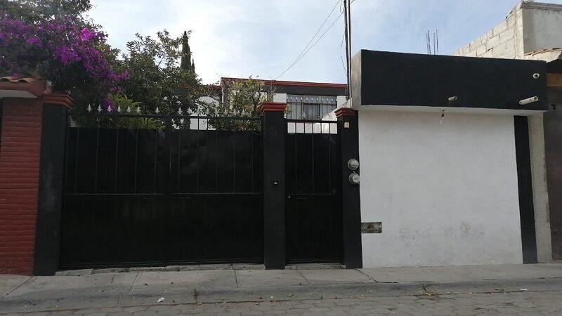 Lomas de San Juan, casa en venta, San Juan del Río, SJR-3044