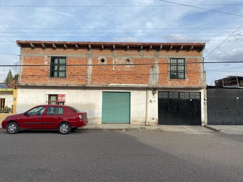 San Pedro Ahuacatlan, casa en venta, san Juan del Rio, SJR-3045