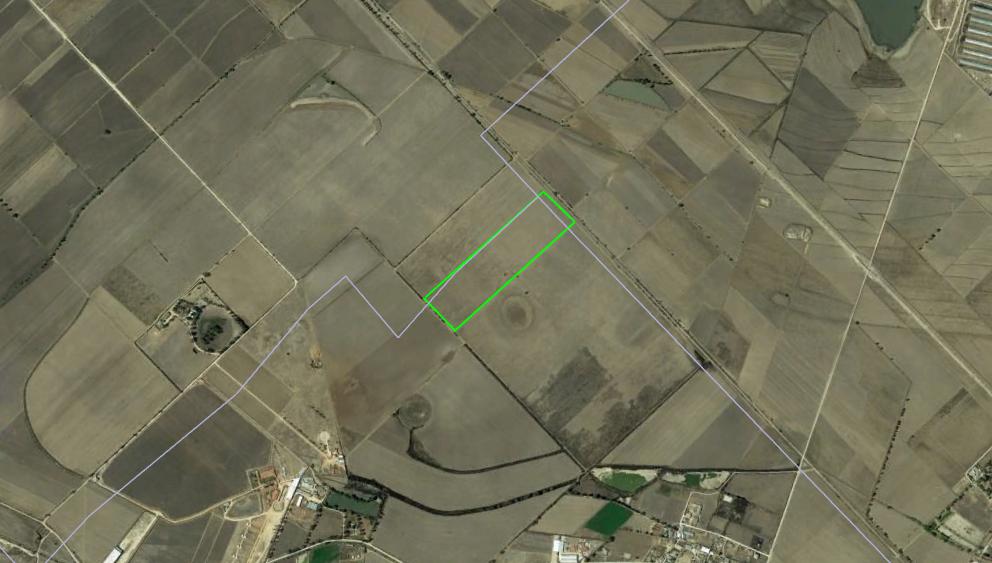 Cazadero, hectáreas en venta, san Juan del Río, SJR-3052