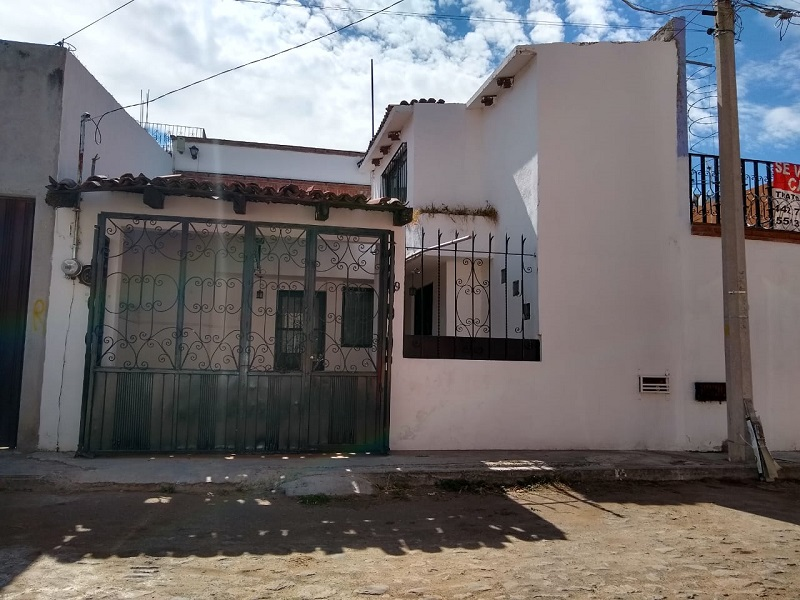 Fracc. Las Huertas, casa en Renta y Venta, San Juan del Rio, SJR-2933