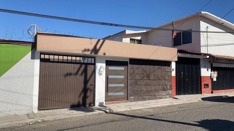 Lomas de San Juan, casa en venta, San Juan del Rio, Qro. SJR-3058-32