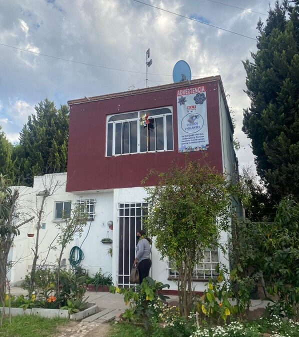 Fracc. La Rueda, casa en venta, san Juan del Río, SJR-3053